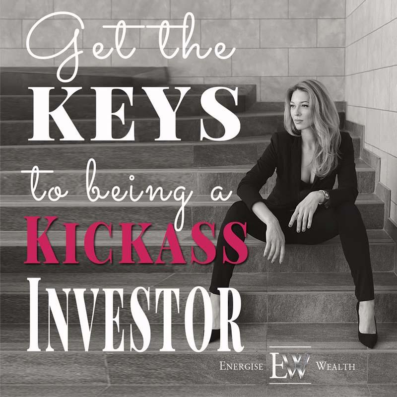 kickass investor