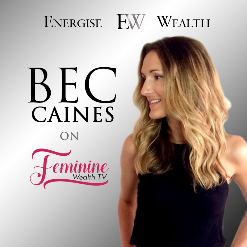 Bec Caines