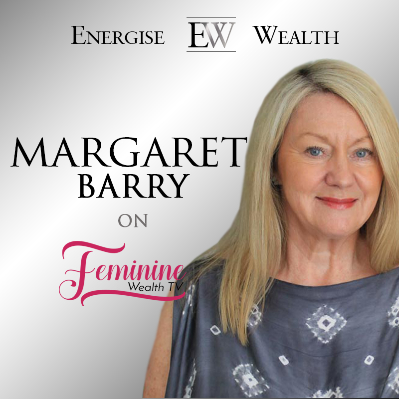 MARGARET BARRY