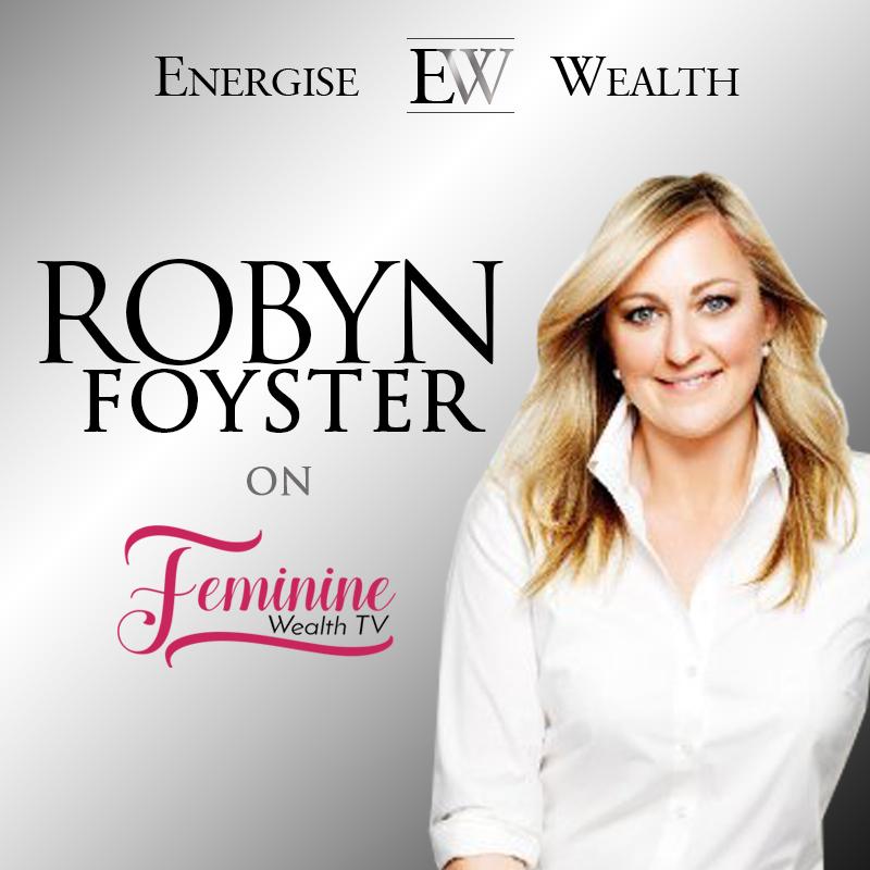 ROBYN FOYSTER