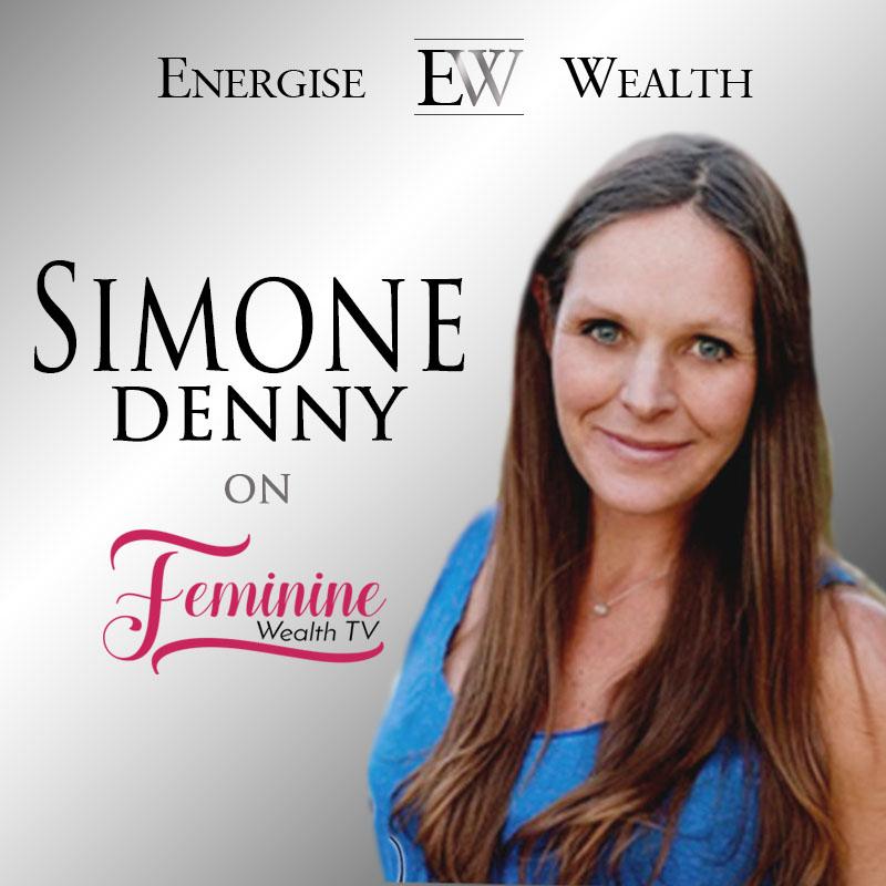 Simone Denny