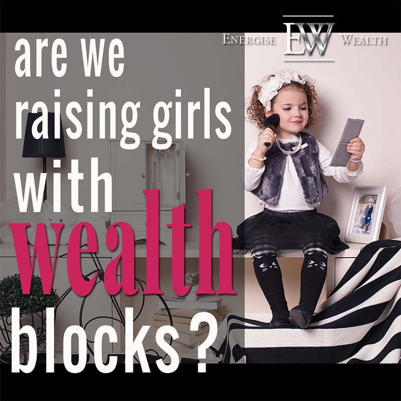 wealth blocks