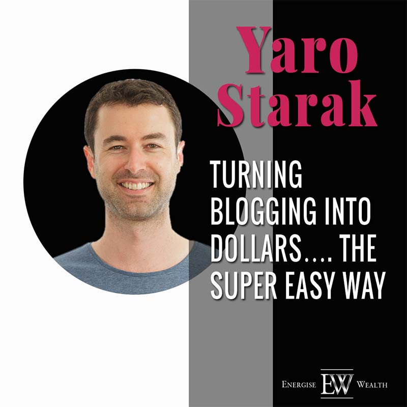 blogging into dollars